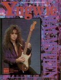 Yngwie-Malmsteen-(Book-CD)