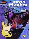Musicians-Institute:-Alex-Sklarevski-Bass-Playing-Techniques-(Book)