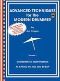 Advanced-Techniques-For-The-Modern-Drummer-Volume-1-(Book-2-CD)