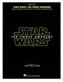 Star-Wars:-Episode-VII-–-The-Force-Awakens-(Solo-Piano)-(Boek)