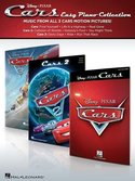 Cars-Easy-Piano-Collection-(Book)
