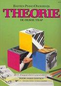 Bastien-Piano-Onderwijs-Theorie-Derde-Trap-(Boek)