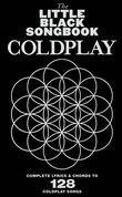 The-Little-Black-Songbook:-Coldplay-(Akkoorden-Boek)-(19x12cm)