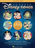 Classic-Disney-Songs-Easy-Big-Note-Piano-(Book)
