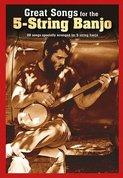 Great-Songs-For-The-5-String-Banjo-(Akkoordenboek-17x25cm)
