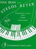 Folk-Dean:-Steeds-Beter-2-(Boek)