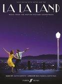 La-La-Land:-Easy-Guitar-(Book)