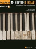Methode-voor-Bluespiano-(Boek-Online-Audio)