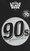 The-Little-Black-Book-of-90s-Greatest-Hits-(Akkoorden-Boek)-(19x12cm)