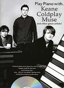 Play-Piano-With...-Keane-Coldplay-Muse-And-Other-Great-Artists!-Piano-Zang-Gitaar-(Book-CD)