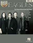 Bass-Play-Along-Volume-49:-Eagles-(Book-CD)
