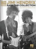 Jimi-Hendrix:-Bass-Tab-Collection-(Book)