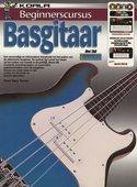 Beginnerscursus-Basgitaar-(Boek-CD-2-DVD-DVD-Rom)