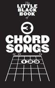 The-Little-Black-Book-of-3-Chord-Songs-(Akkoorden-Boek)-(19x12cm)