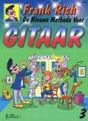 Frank-Rich:-De-Nieuwe-Methode-voor-Gitaar-Deel-3-(Boek)