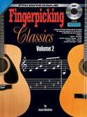 Progressive-Fingerpicking-Classics-Volume-2-(Book-CD)