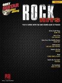 Easy-Guitar-Play-Along-Volume-3:-Rock-Hits-(Book-CD)