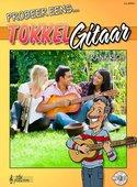 Probeer-eens-Tokkelgitaar-voor-singer-songwriters-(Boek-CD)