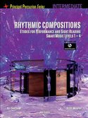 Rhythmic-Compositions-Etudes-For-Performance-And-Sight-Reading-(Intermediate)-(Book)