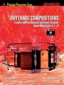 Rhythmic-Compositions-Etudes-For-Performance-And-Sight-Reading-(Advanced)-(Book)
