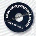 Cympad-Optimizer-Bekkenviltjes-zonder-dempend-effect-zwart-40x8mm-(5-stuks)