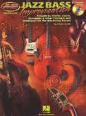 Musicians-Institute:-Putter-Smith-Jazz-Bass-Improvisation-(Book-CD)