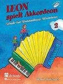 Leon-Spielt-Akkordeon-2-Standaardbassen-(Boek-CD)