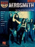 Bass-Play-Along-Volume-36:-Aerosmith-(Book-CD)