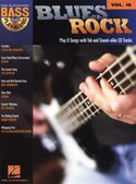 Bass-Play-Along-Volume-18:-Blues-Rock-(Book-CD)