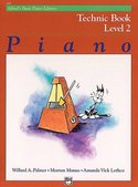 Alfreds-Basic-Piano-Library-Technic-Book-Level-2-(Book)
