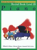 Alfreds-Basic-Piano-Library-Recital-Book-Level-1B-(Book)