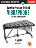 Berklee-Practice-Method:-Get-Your-Band-Together-Vibraphone-(Book-CD)
