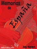 Memorias-de-Espana-Joep-Wanders-(Boek-CD)