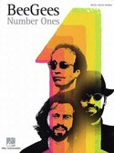 Bee-Gees:-Number-Ones-Piano-Zang-Gitaar-(Book)