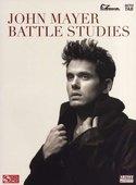 John-Mayer:-Battle-Studies-Easy-Guitar-(Book)