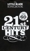 The-Little-Black-Songbook:-21st-Century-Hits-(Akkoorden-Boek)-(19x12cm)