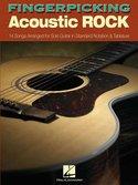 Hal-Leonard-Fingerpicking-Series:-Fingerpicking-Acoustic-Rock-(Book)