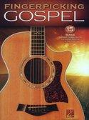 Hal-Leonard-Fingerpicking-Series:-Fingerpicking-Gospel-(Book)