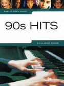 Really-Easy-Piano:-90s-Hits-(Book)