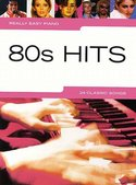 Really-Easy-Piano:-80s-Hits-(Book)