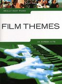Really-Easy-Piano:-Film-Themes-(Book)