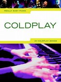 Really-Easy-Piano:-Coldplay-(Book)