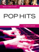 Really-Easy-Piano:-Pop-Hits-(Book)