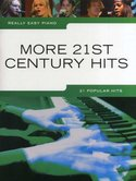 Really-Easy-Piano:-More-21st-Century-Hits-(Book)