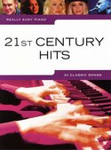 Really-Easy-Piano:-21st-Century-Hits-(Book)