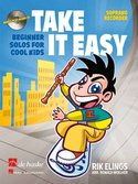 Take-It-Easy-Blokfluit-(Boek-CD)