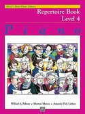 Alfreds-Basic-Piano-Library-Repertoire-Book-Level-4-(Book)
