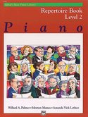 Alfreds-Basic-Piano-Library-Repertoire-Book-Level-2-(Book)