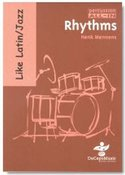 Percussion-All-In-Like-Latin-Jazz-Rhythms-(Boek)