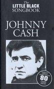 The-Little-Black-Songbook:-Johnny-Cash-(Akkoorden-Boek)-(19x12cm)